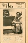 The Ibis, November 3, 1977