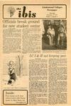 The Ibis, November 17, 1977