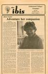 The Ibis, December 1, 1977