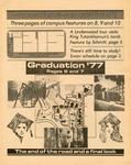 The Ibis, April 29, 1977