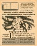 The Ibis, December 7, 1976