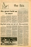 The Ibis, March 9, 1976
