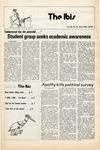 The Ibis, April 28, 1976