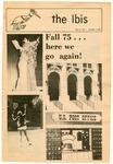 The Ibis, October 3, 1975