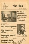 The Ibis, October 20, 1975
