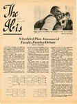 The Ibis, March 21, 1975 by Lindenwood College