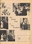 The Ibis, October 18, 1974 by Lindenwood College