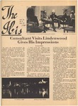 The Ibis, November 15, 1974 by Lindenwood College