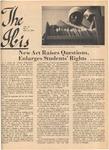 The Ibis, December 13, 1974