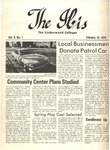 The Ibis, February 22, 1974 by Lindenwood College