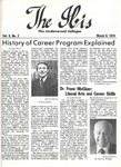 The Ibis, March 8, 1974 by Lindenwood College