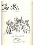 The Ibis, May 8, 1974 by Lindenwood College