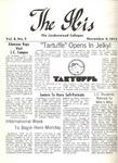 The Ibis, November 9, 1973