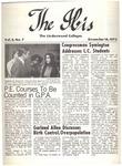The Ibis, December 14, 1973 by Lindenwood College