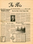 The Ibis, April 11, 1973