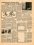 The Ibis, May 9, 1973 by Lindenwood College
