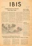 The Ibis, September 29, 1972
