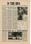 The Ibis, September 25, 1970