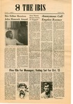 The Ibis, October 9, 1970