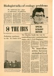 The Ibis, March 23, 1970