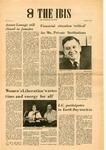 The Ibis, April 20, 1970