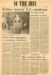 The Ibis, October 13, 1969