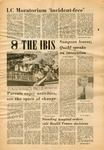 The Ibis, October 27, 1969 by Lindenwood College