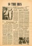The Ibis, November 10, 1969