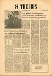 The Ibis, December 15, 1969