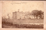 Sibley Hall, 1873 by Lindenwood University