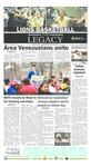 The Legacy, February 25, 2014