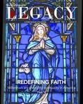 The Legacy, February 2018 by Lindenwood University