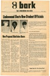 The Linden Bark, March 14, 1969 by Lindenwood College