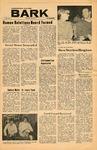 The Linden Bark, September 20, 1968 by Lindenwood College