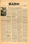 The Linden Bark, October 11, 1968 by Lindenwood College