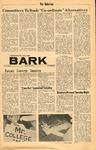 The Linden Bark, October 25, 1968 by Lindenwood College