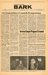 The Linden Bark, November 15, 1968 by Lindenwood College