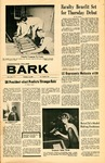The Linden Bark, February 27, 1968 by Lindenwood College