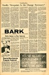 The Linden Bark, March 19, 1968 by Lindenwood College