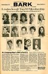 The Linden Bark, April 23, 1968 by Lindenwood College