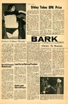 The Linden Bark, May 3, 1968 by Lindenwood College