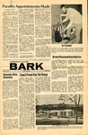 The Linden Bark, May 10, 1968 by Lindenwood College