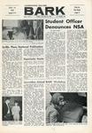 The Linden Bark, September 22, 1967