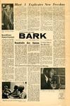 The Linden Bark, September 29, 1967