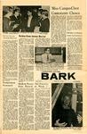 The Linden Bark, November 3, 1967