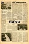 The Linden Bark, November 10, 1967