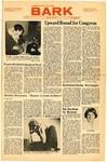 The Linden Bark, December 10, 1967 by Lindenwood College