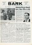 The Linden Bark, April 26, 1967