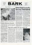 The Linden Bark, May 10, 1967
