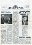 The Linden Bark, October 10, 1966